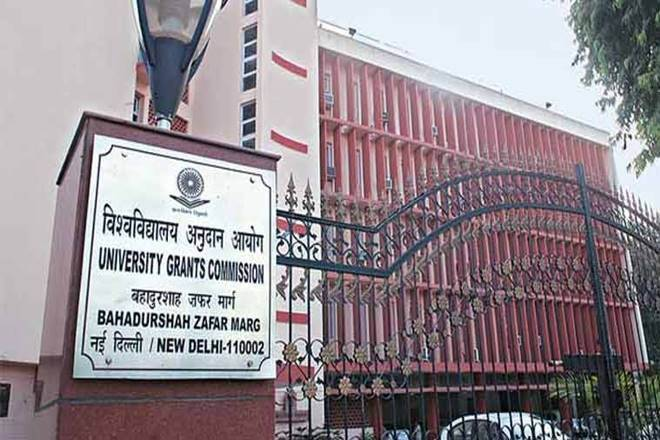 सुप्रीम कोर्ट: UGC से फ़ाइनल ईयर  परीक्षा पर मांगा 'रिस्पॉन्स'